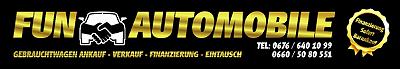 Logo von FUN Automobile OG