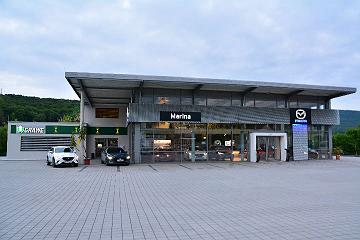 Autohaus Marina KG