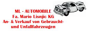 ML Automobile