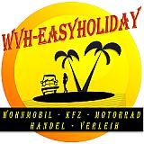 Logo von WVH-EASYHOLIDAY