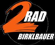 Logo von 2Rad Birklbauer