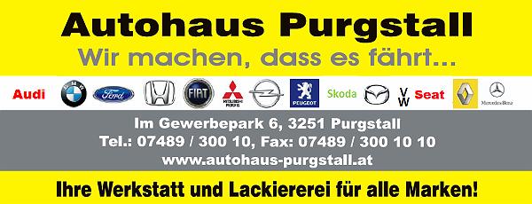 Autohaus Purgstall