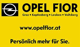 Logo von Opel Fior Leoben GesmbH