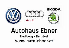 Logo von Autohaus Ebner GmbH