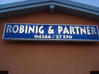Robinig & Partner OHG