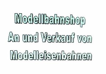 Helmut Tretera Modellbahnhandel