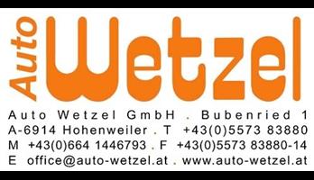 Auto Wetzel GmbH