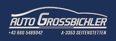 Logo von Auto Grossbichler GmbH