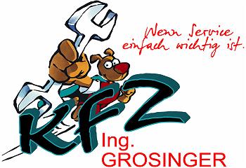KFZ Ing. Grosinger e.U.