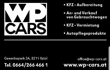 WP Cars e.U.