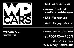 Logo von WP Cars OG