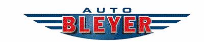 Logo von Bleyer GmbH & Co KG