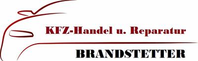 Logo von KFZ Handel u. Reperatur Brandstetter