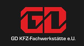 Logo von GD KFZ-Fachwerkstätte e.U.