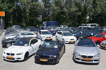 Autoland Salzburg