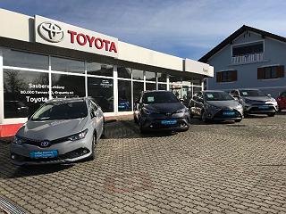 Autohaus Prem GmbH - Großsteinbach
