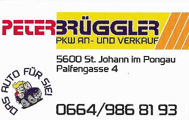 Peter Brüggler