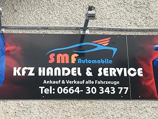 S.M.F. Automobile GmbH