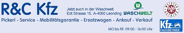 R & C Profi Kfz - Technik GmbH