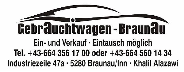 Gebrauchtwagen - Braunau