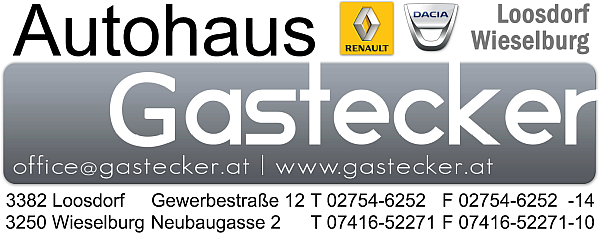 Renault & Dacia Gastecker