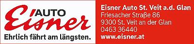 Logo von Auto Eisner St. Veit