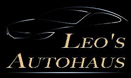 Logo von Leos Autohaus