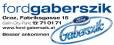 Logo von Autohaus A.Gaberszik OHG
