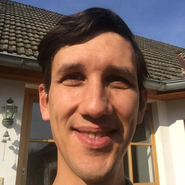 Profilbild von Julian Manolopoulos