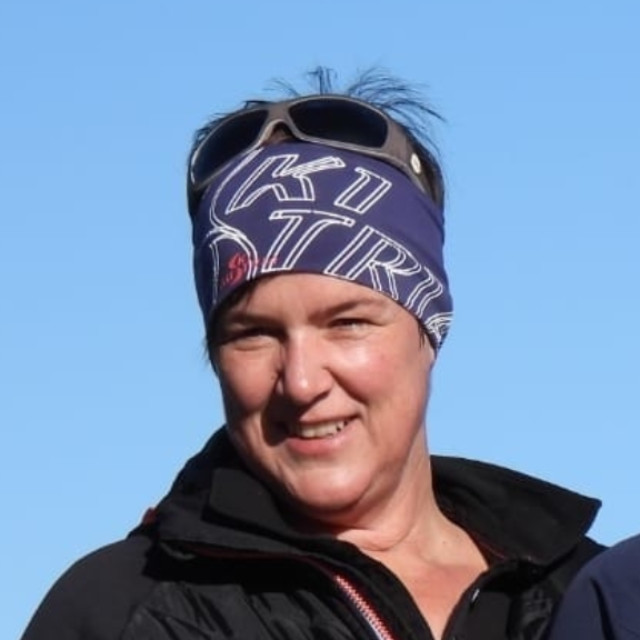 Erika Ramsbacher