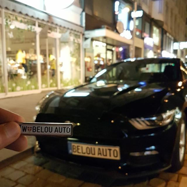 Belou Automobile