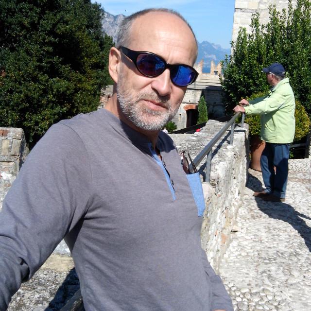 Dietmar Martsch