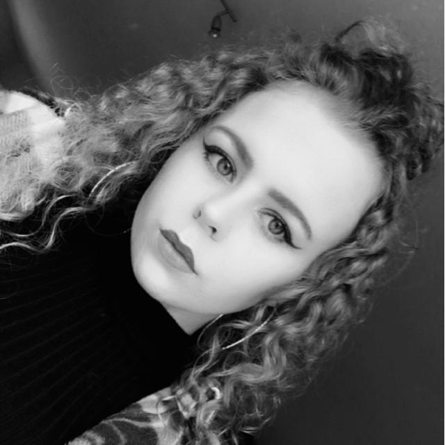Alina Ecklmayr