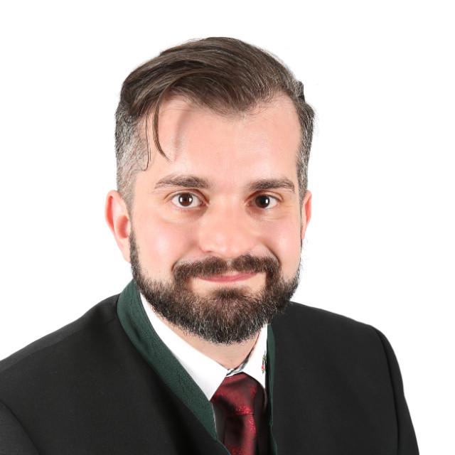 Mag. Jörg Suppan