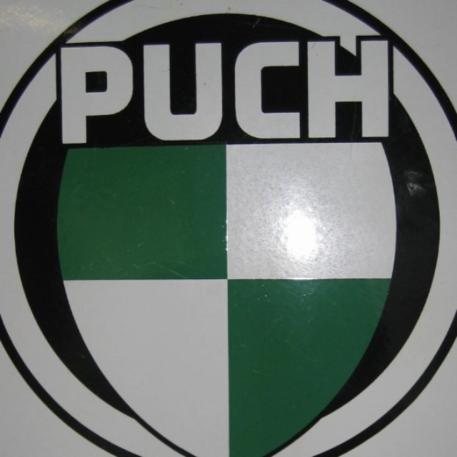 Alles Puch