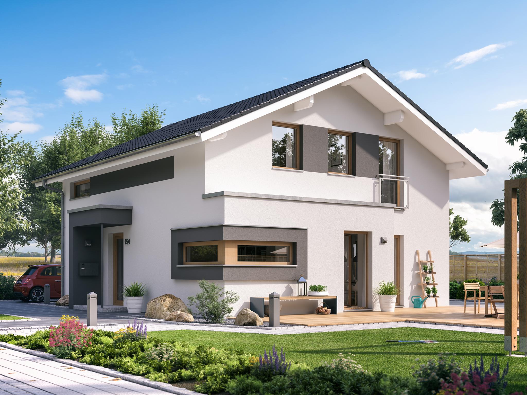 Living Fertighaus AT GmbH - Neubauprojekte willhaben.at