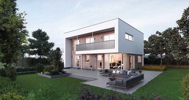 ELK Haus 174 - Fertigteilhäuser auf willhaben.at