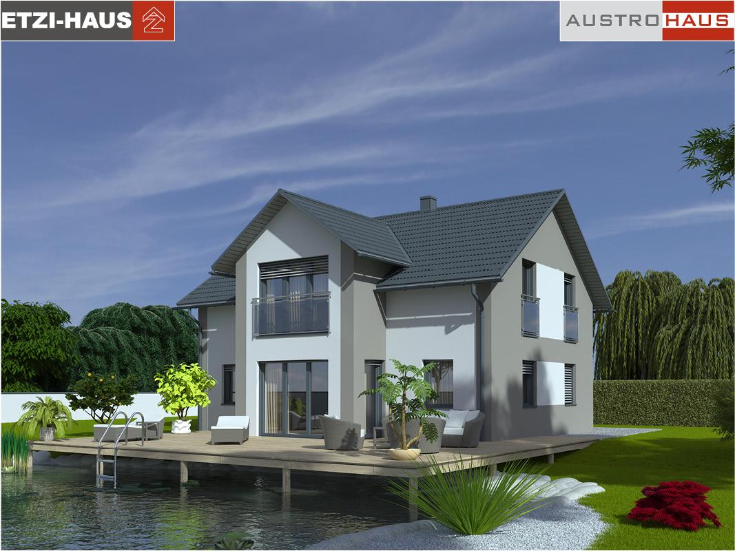 Wunderbar Architektenhaus Kosten Ideen Von Salzburg
